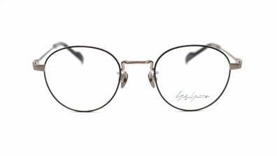 ヨウジヤマモト 19-0029-05 メガネを試着で購入
