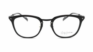 ヨウジヤマモト 19-0031-05 メガネを試着で購入
