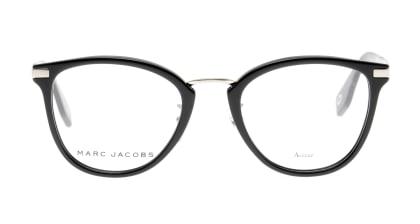 マークジェイコブス MARC 331-F-807-50 メガネを試着で購入