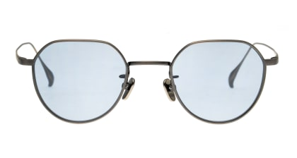 Oh My Glasses TOKYO Barry omg105-ATS-46-sun サングラスを試着で購入
