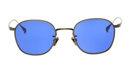 Oh My Glasses TOKYO Curtis omg106-ATG-47-sun サングラスを試着で購入