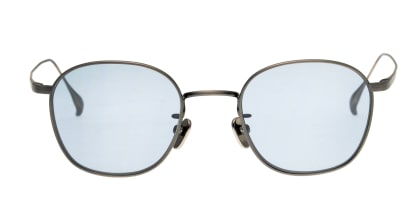 Oh My Glasses TOKYO Curtis omg106-ATS-47-sun サングラスを試着で購入