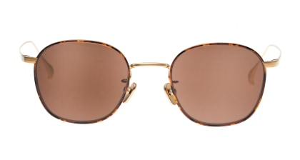 Oh My Glasses TOKYO Curtis omg106-DM-47-sun サングラスを試着で購入