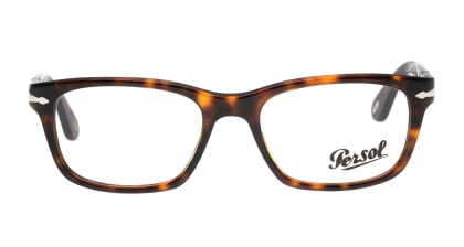 ペルソール po3012v-24-52 メガネをネットで購入