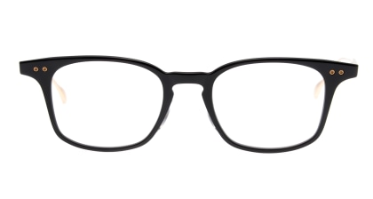 ディータ BUCKEYE-D-49 メガネを試着で購入