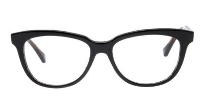 ディータDRX-3022-A-BLK-53-frisson メガネを試着で購入