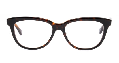 ディータDRX-3022-B-TRT-53-frisson メガネを試着で購入