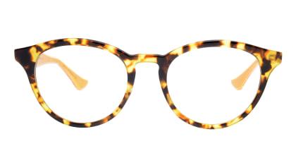 ディータDTX512-48-02AF-topos メガネを試着で購入
