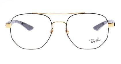 レイバン RX8418-3014-53 メガネをネットで購入