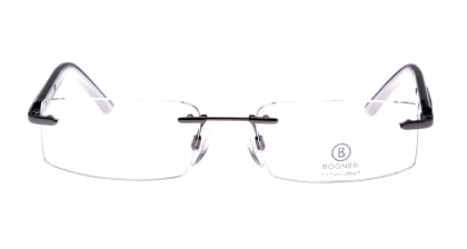 ボーグナー 7111-0-53 メガネを試着で購入