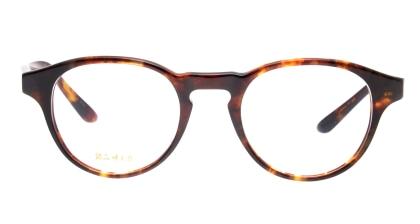 銘品晴夫作 ME-17-1-47 メガネを試着で購入