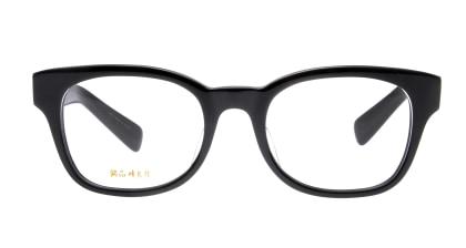 銘品晴夫作 ME-21-1-50 メガネを試着で購入