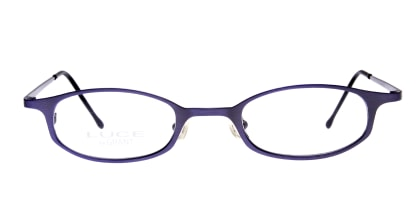 ルーチェ 2229-L2-44 メガネを試着で購入