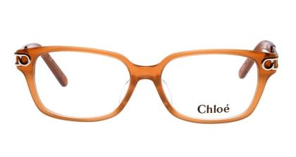 クロエ CE2684A-248-52 メガネを試着で購入