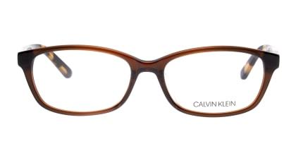 カルバンクライン CK18528A-201-54 メガネを試着で購入