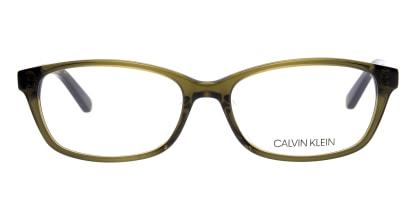 カルバンクライン CK18528A-310-54 メガネを試着で購入