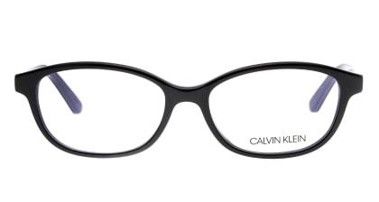カルバンクライン CK18530A-032-53 メガネを試着で購入