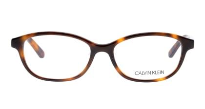 カルバンクライン CK18530A-240-53 メガネを試着で購入