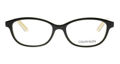 カルバンクライン CK18530A-311-53 メガネを試着で購入