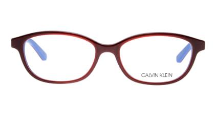カルバンクライン CK18530A-603-53 メガネを試着で購入