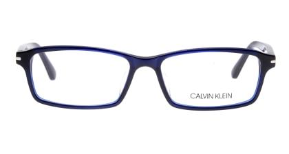 カルバンクラインCK5953A-414-54 メガネを試着で購入
