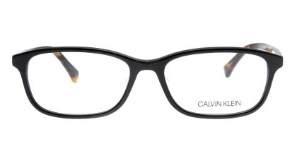 カルバンクライン CK5900A-001-φ54 メガネを試着で購入