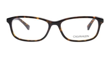 カルバンクライン CK5900A-214-φ54 メガネを試着で購入