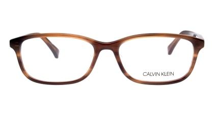 カルバンクライン CK5900A-260-φ54 メガネを試着で購入
