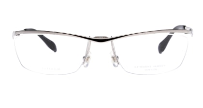 キャサリンハムネット KH9134-1-56 メガネを試着で購入