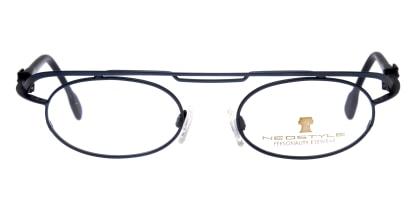 ネオスタイル JET-1017-295-49 メガネを試着で購入