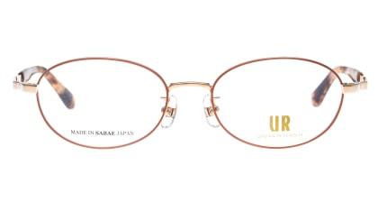 アーバンリサーチ URF 7016J-1-50 メガネを試着で購入