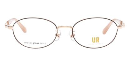 アーバンリサーチ URF 7016J-2-50 メガネを試着で購入