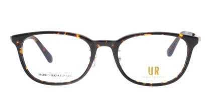 アーバンリサーチ URF 7017J-2-52 メガネを試着で購入