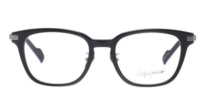 ヨウジヤマモト 19-0032-2-50 メガネを試着で購入