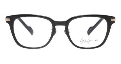 ヨウジヤマモト 19-0032-6-50 メガネを試着で購入
