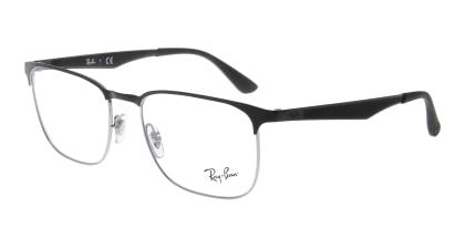 レイバン RX6363-2861-54 メガネをネットで購入