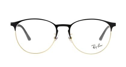 レイバン RX6375F-2890-55 メガネをネットで購入
