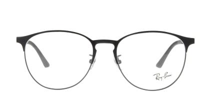 レイバン RX6375F-2944-55 メガネをネットで購入