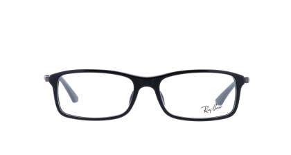 レイバン RX7017F-2000-56 メガネをネットで購入