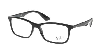 レイバン RX7047F-2000-56 メガネをネットで購入