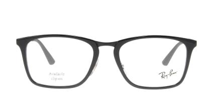 レイバン RX7131-2000-55 メガネをネットで購入