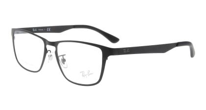 レイバン RX8739D-2503-55 メガネをネットで購入