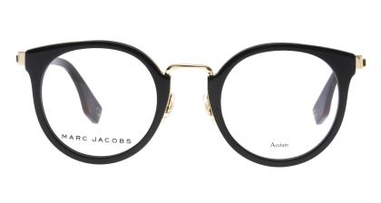 マークジェイコブス MARC 269-49-807 メガネを試着で購入