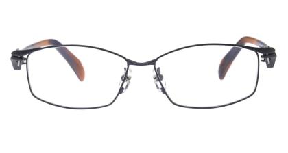 グロック GR1975-8-55 メガネを試着で購入
