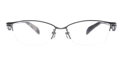 グロック GR1976-5-55 メガネを試着で購入