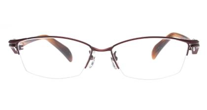 グロック GR1976-6-55 メガネを試着で購入