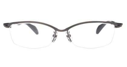 グロック GR1977-5-55 メガネを試着で購入