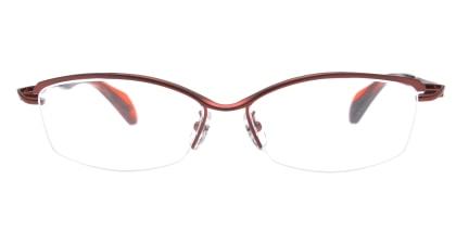グロック GR1977-6-55 メガネを試着で購入