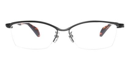 グロック GR1978-7-55 メガネを試着で購入