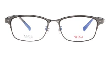 トゥミ 10-0083-2ー54 メガネを試着で購入